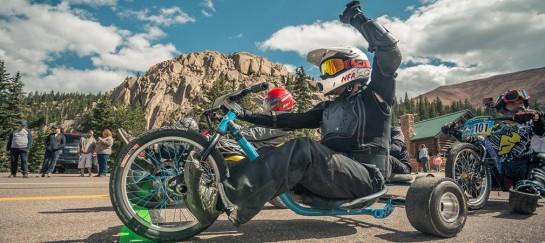 Drift Triking Starter's Guide