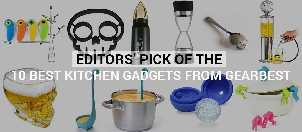 best kitchen gadgets editors of the 10 best kitchen gadgets from gearbest 11370