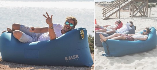 KAISR Original Inflatable Sofa Lounger
