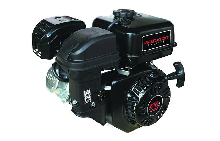 Predator Motor