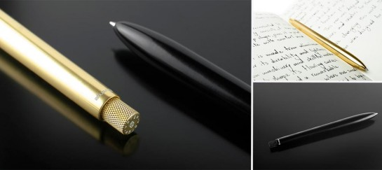 SENS | The Most Minimalistic Pen