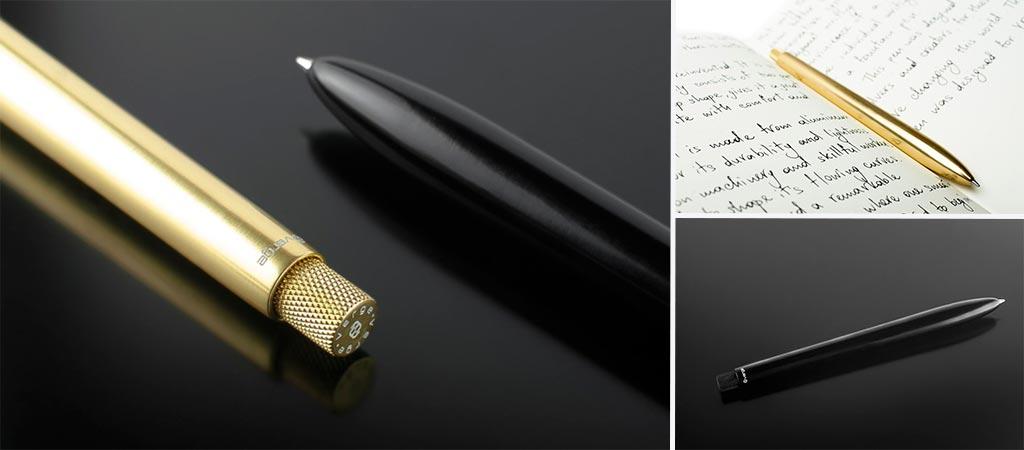 SENS | The Most Minimalistic Pen