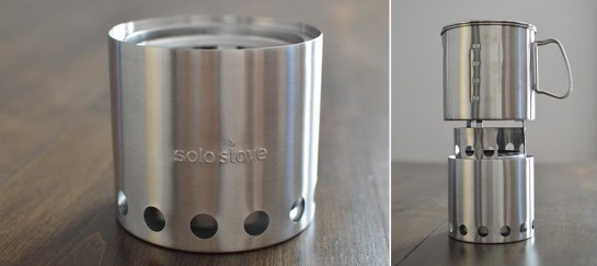 Solo Stove | A Practical And Highly Efficient Camping Stove
