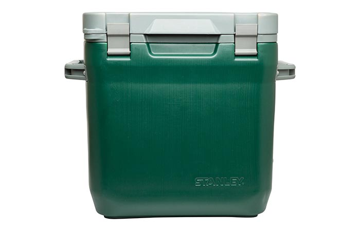 Green Stanley Adventure Cooler (30 Quart)