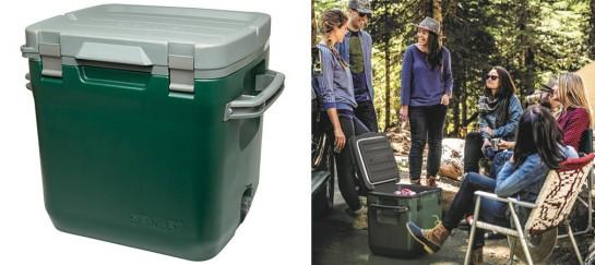 Stanley Adventure Cooler (30 Quart)