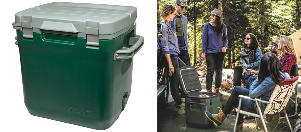 Stanley Adventure Cooler (30 Quart)