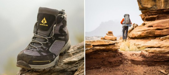 Vasque Inhaler GTX | The Ultimate Hiking Shoes
