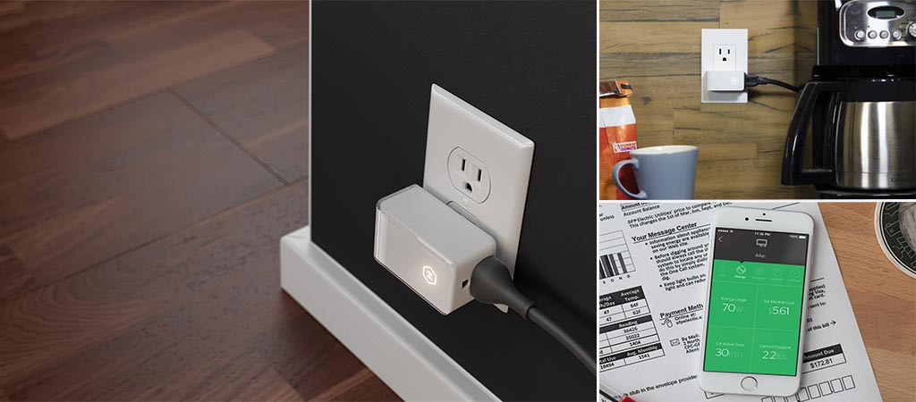 Zuli Smartplug | Smart Home Energy Monitor
