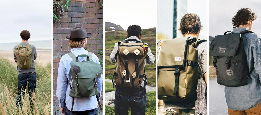 5 Alternatives To The Herschel Bag