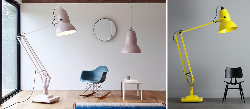 Anglepoise Original 1227 Giant Lamp Collection