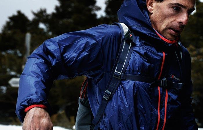 Berghaus Hyper Shell Jacket