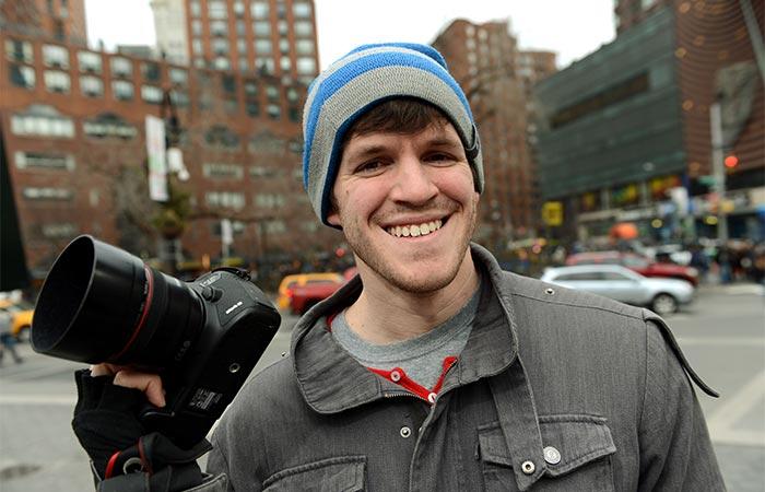 Brandon Stanton