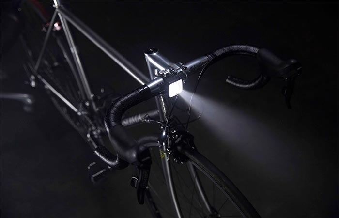 Front Knog LED Bike Lights