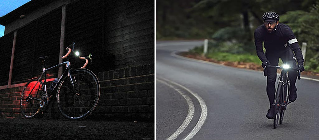 Knog LED Bike Lights