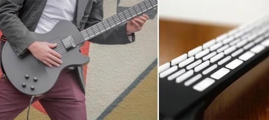 MI Guitar   By Magic Instruments