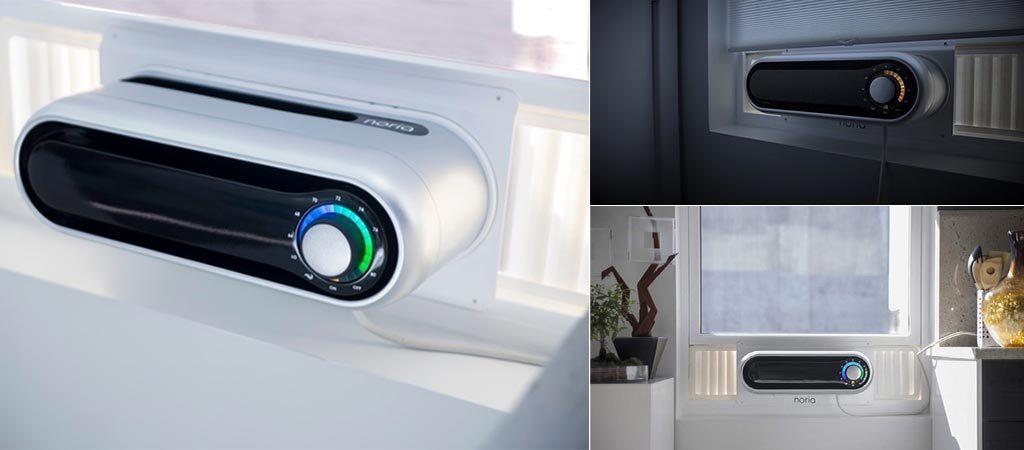 Noria The Window Air Conditioner Redefined Jebiga