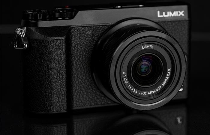 Panasonic LUMIX GX85 Camera Kit