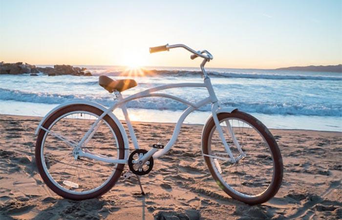 Priority Coast | Reimagined Beach Cruiser