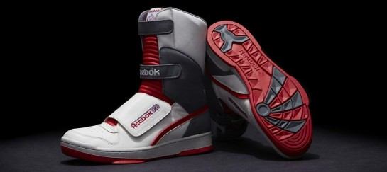 Reebok Alien Stomper Set To Release On April 26