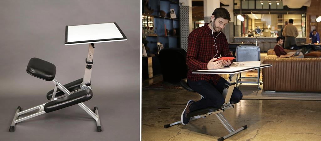 The Edge Desk