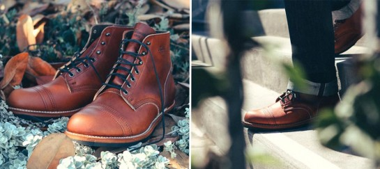 Thorogood Dodgeville Boots