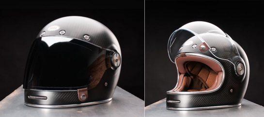 Bell Bullitt Carbon | A Modern Helmet With Vintage Style