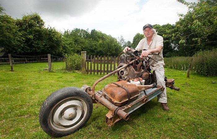 Bavarian Used Car Parts