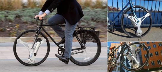 GeoOrbital | The Future Of eBiking Is Here