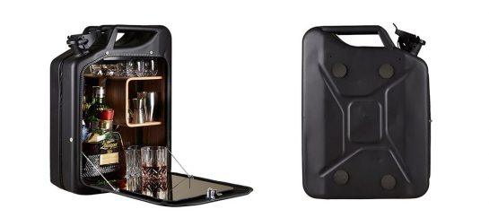 Jerry Can Bar Cabinets | By One Copenhagen