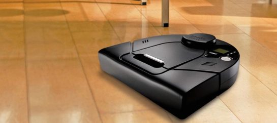 Neato XV Signature Pro Robot Vacuum Cleaner