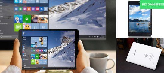 Teclast X89 Kindow   A Dual OS Tablet