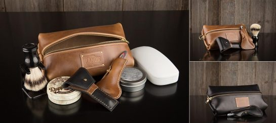 Travellr | The Only Travel Bag And Razor Case You'll Ever Need