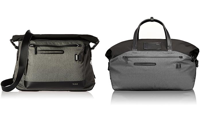 Tumi Tahoe Collection Duffel Bags