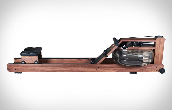 WaterRower on white background