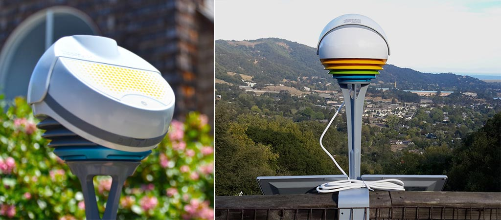 BloomSky | An Outdoor Weather Station Kit