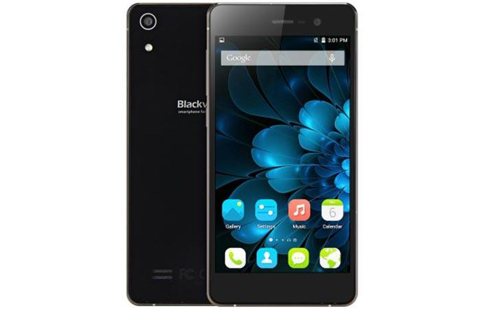 Blackview Omega Pro Phone