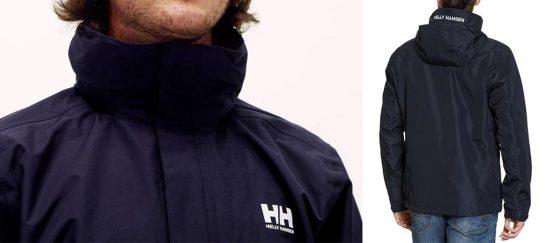 Helly Hansen Dubliner Rain Jacket