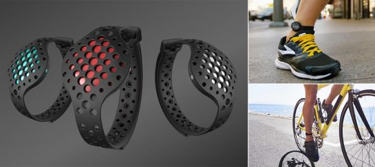 Moov Now | 3D Fitness Tracker & Real Time Audio Coach