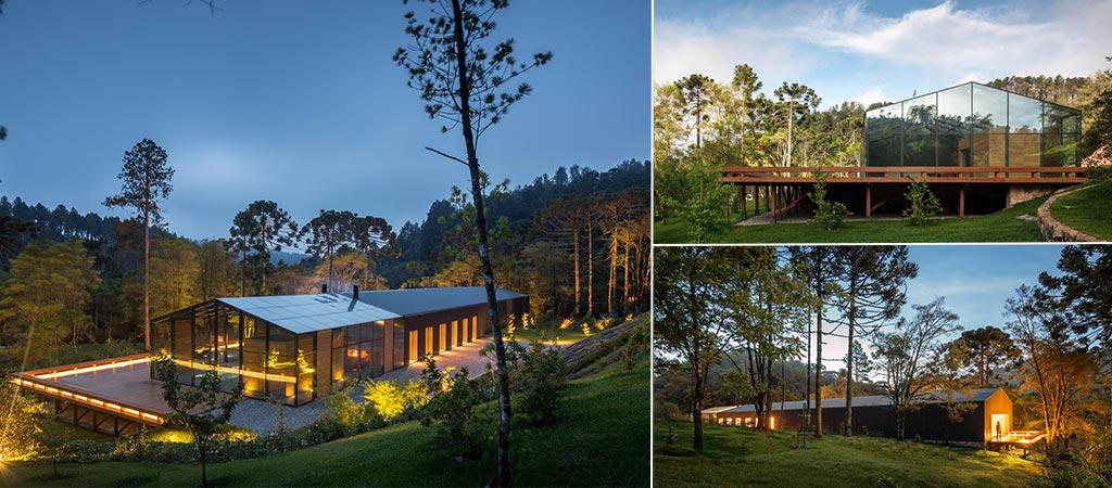 Mororo House   By Studio MK27