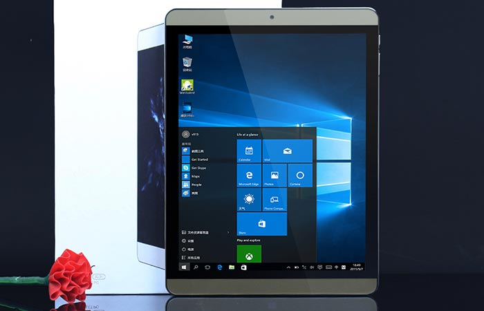 Onda V919 Air Tablet | A Dual OS Tablet With 4K Support |