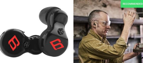 Prosounds H2P | Earbuds That Protect And Enhance Your Hearing