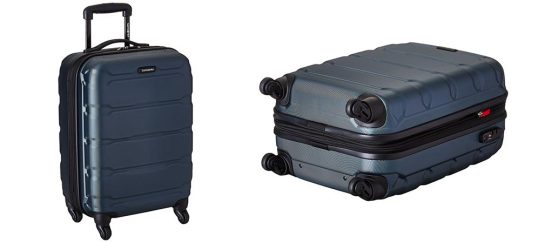 Samsonite Omni PC Hardside Spinner 20