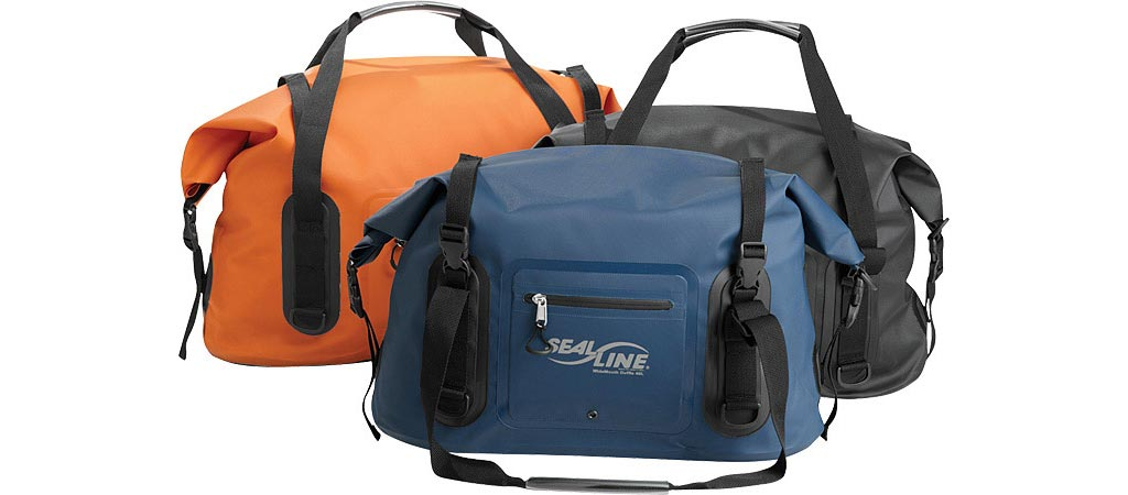 SealLine Wide Mouth Duffle