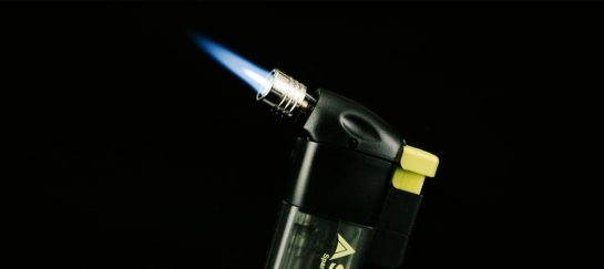 Soto Pocket Torch | Convert A Disposable Lighter Into A Blowtorch