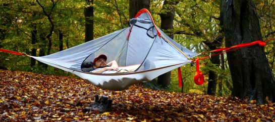 Tentsile Flite Tree Tent | The Perfect Tent For Hiking