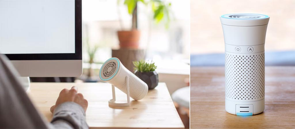 Wynd Personal Air Purifier