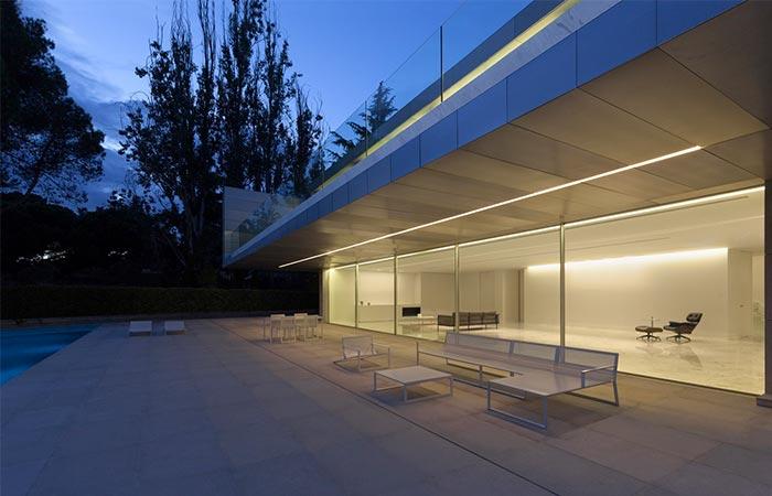 Aluminum House Exterior