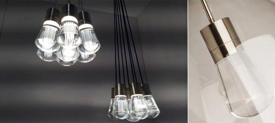 Alva Pendant | Cord Style LED Pendant