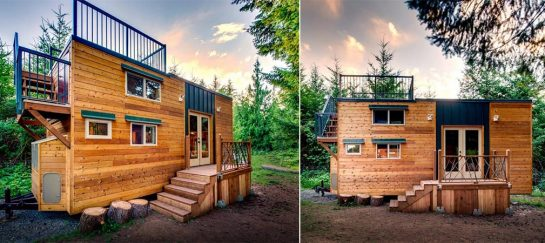 Basecamp Tiny Homes