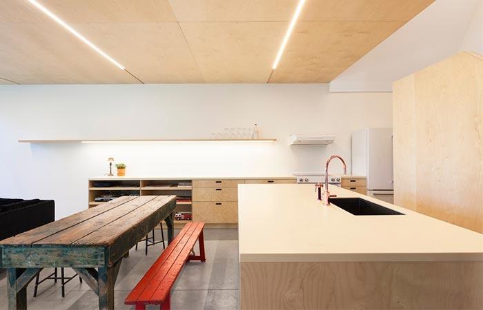 Fahouse Kitchen